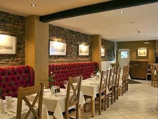 Nevill Arms Inn Medbourne - Restaurant