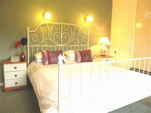 Riverside Hotel Monmouth - Guest Room