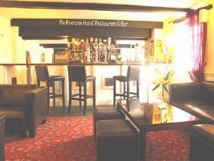 Riverside Hotel Monmouth - Lobby