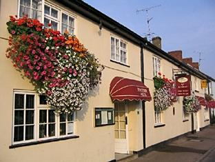 Riverside Hotel Monmouth - Exterior