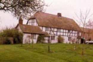 Dark Barn Lodge