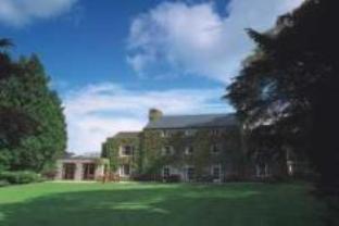 Fairyhill Hotel