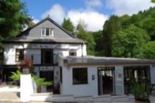 Glen Helen Inn