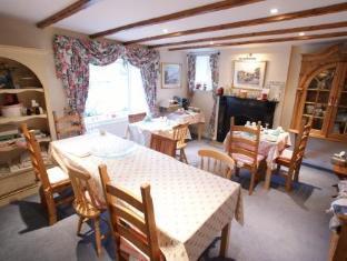 Pillar Box Cottage Guest House Scarborough - Restaurant