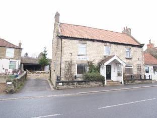 Pillar Box Cottage Guest House Scarborough - Exterior