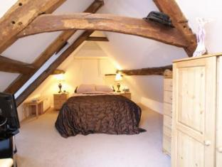 Pillar Box Cottage Guest House Scarborough - Guest Room