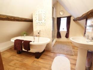 Pillar Box Cottage Guest House Scarborough - Bathroom