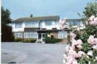 St Andrews Lodge Hotel - Guest House