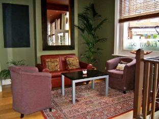 White Horse Hotel Storrington - Lounge