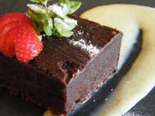 White Horse Hotel Storrington - Food