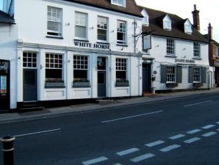 White Horse Hotel Storrington - Hotel Exterior