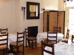 White Horse Hotel Storrington - Dining Area
