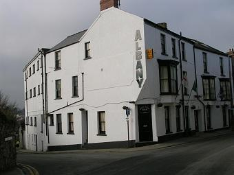 The Albany Hotel Tenby
