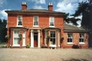 Aston Lodge