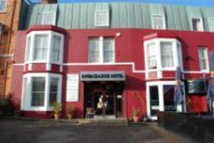 The New Ambassador Hotel