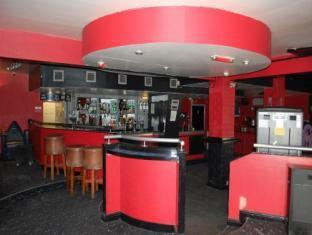 The New Ambassador Hotel Whitley Bay - Pub/Lounge