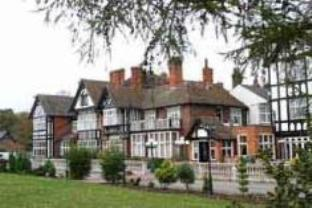 The Golf & Aqua Sante Spa Woodhall Spa Hotel