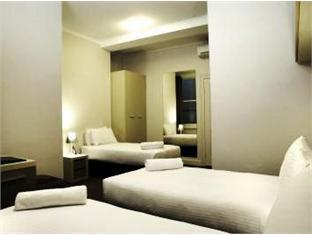 Pensione Boutique hotel Melbourne - Room type photo