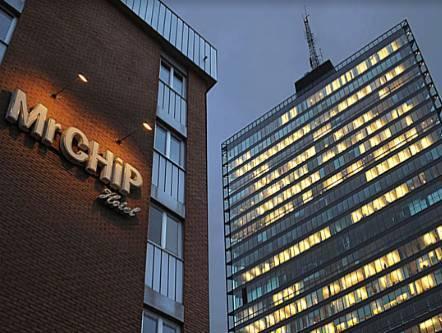 Mr Chip Hotel