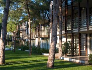 Gloria Golf Resort Antalya - Family Suite Outdoor
