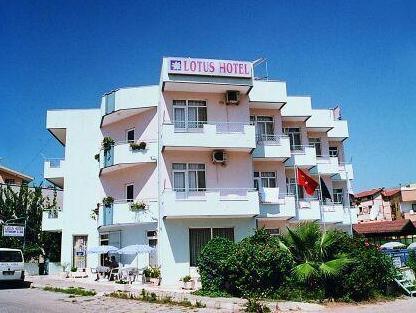 Lotus Hotel - Hotell och Boende i Turkiet i Europa
