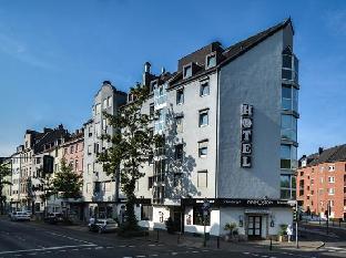 Hotel am Spichernplatz PayPal Hotel Dusseldorf