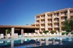 Les Hauts De Balaruc Hotel
