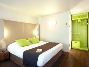 Campanile Hotel Angers Ouest Angers - Guest Room