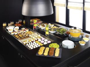 Campanile Hotel Angers Ouest Angers - Buffet