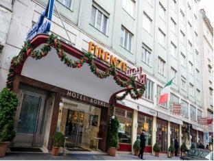 Hotel Royal Vienna - Hotel Exterior