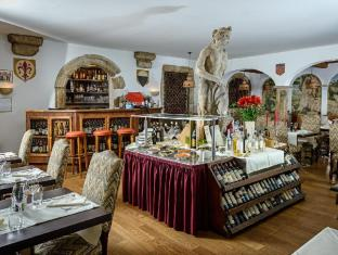 Hotel Royal Vienna - Ristorante Firenze Enoteca