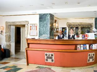 Hotel Royal Vienna - Reception