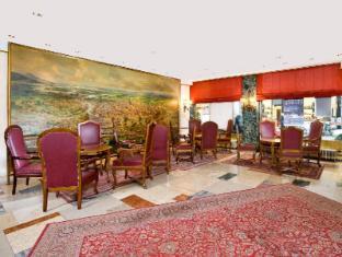 Hotel Royal Vienna - Lobby