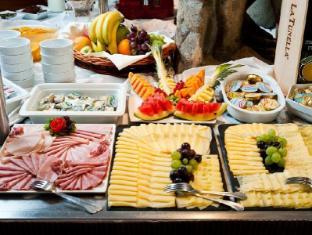 Hotel Royal Vienna - Breakfast Buffet