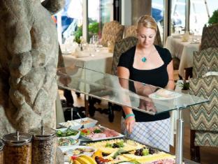 Hotel Royal Vienna - Buffet Breakfast