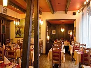 Hotel Restaurant D'Alsace