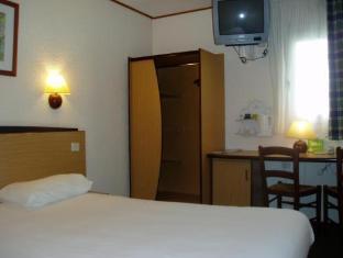 Campanile Paris Sud Porte De Versailles Hotel Issy-les-Moulineaux - Guest Room