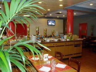 Campanile Paris Sud Porte De Versailles Hotel Issy-les-Moulineaux - Restaurant