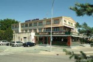 Hotel Balladins La Roche Sur Yon
