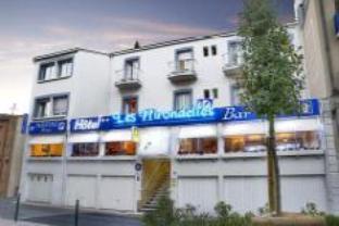 Les Hirondelles Hotel
