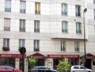 Briand - Hotell och Boende i Frankrike i Europa