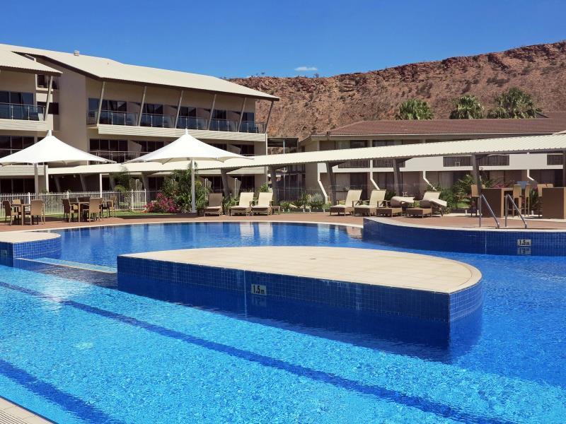 Hotell Lasseters Casino Hotel