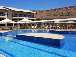 Lasseters Casino Hotel 拉赛特斯俱乐部酒店
