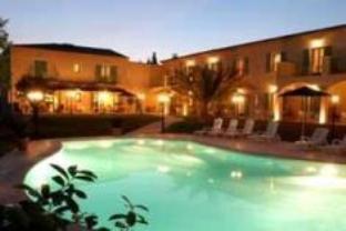 Le Clos Des Pradines Hotel