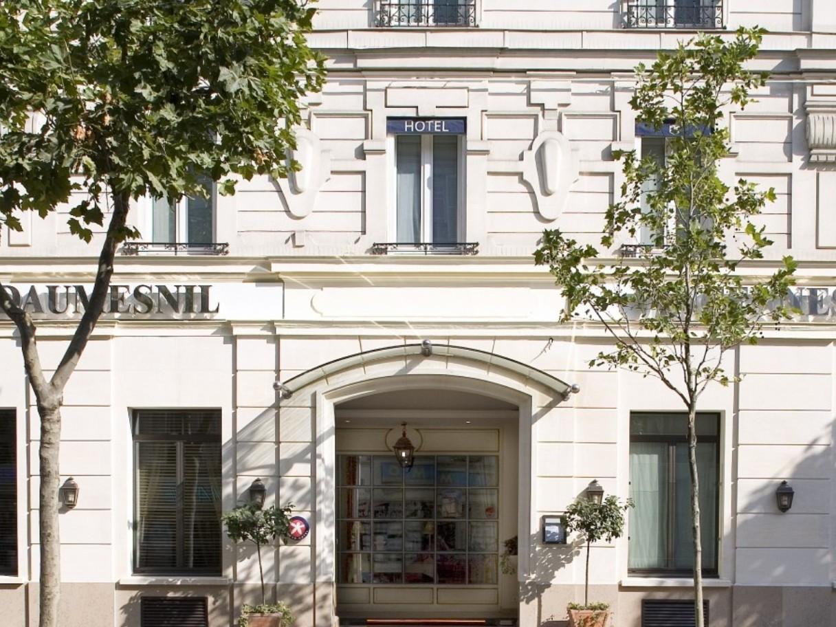 Hotel Daumesnil Vincennes - Hotell och Boende i Frankrike i Europa