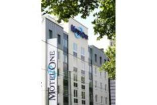 Motel One Frankfurt City Frankfurt am Main