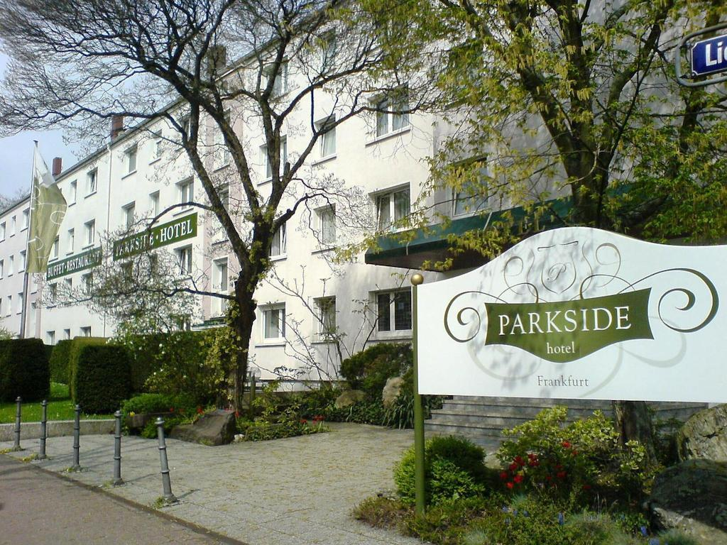 Parkside-Hotel Frankfurt am Main