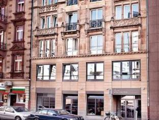 Five Elements Hostel Frankfurt am Main - Exterior
