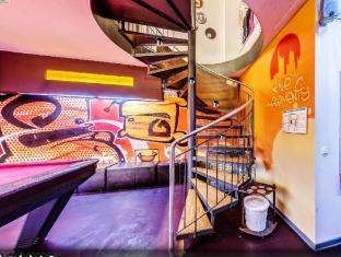 Five Elements Hostel Frankfurt am Main - Playground