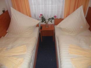 Hotel Union Frankfurt am Main - Guest Room